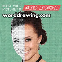 Worddrawing